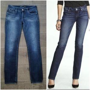 Express skinny Stella jeans